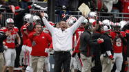 Will Muschamp, Urban Meyer my top coach of the year candidates