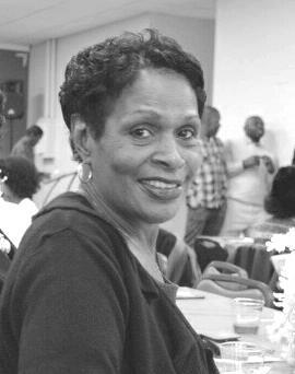 Vivian Brooks-Brown