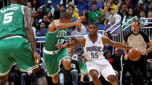 Celtics overcome 4th-quarter deficit and beat the Magic 116-110 in overtime
