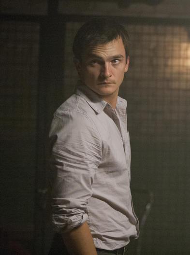 Quinn in 'Homeland'