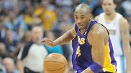 "The Lakers finished last week in eighth place in the Western Conference but suffered a two-game losing streak midway through the week. It took a big victory in Dallas to return them to eighth, with a 7-7 record. The team remains just one win behind predictions for Weeks <a href=""http://www.latimes.com/sports/lakersnow/la-sp-ln-lakers-schedule-week-1-20121025,0,5000210.story"">1</a>, <a href=""http://www.latimes.com/sports/lakersnow/la-sp-ln-lakers-week-two-predictions-20121105,0,4031047.story"">2</a>, <a href=""http://www.latimes.com/sports/lakersnow/la-sp-ln-lakers-schedule-week-3-20121113,0,6245394.story"">3</a> and <a href=""http://www.latimes.com/sports/lakersnow/la-sp-ln-lakers-week-4-predictions-20121119,0,4423078.story"">4</a>."