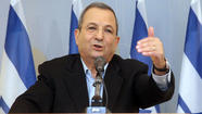 JERUSALEM - Israeli Defense Minister Ehud Barak, one of the nation's most influential and divisive leaders, said Monday he would not run for a Knesset seat in the upcoming election, ending a political and military career that spanned more than three decades.