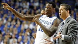 UK Basketball: Goodwin a triple threat for Wildcats