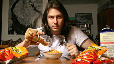 Andrew W.K. Named Cultural Ambassador to the Middle East