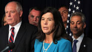Cook County State¿s Attorney Anita Alvarez at a news conference in June. Phil Velasquez, Chicago Tribune