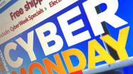 Cyber Monday sales this holiday season are expected to reach $1.5 billion, setting a new record as the most lucrative online shopping event of the year, analysts show.