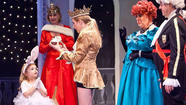 The Sherman Playhouse's Production of Cinderella Begins Nov. 29