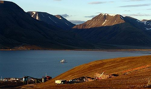 "The Svalbard Global Seed Vault, also called the ""doomsday vault,"" is designed to protect millions of crop seeds from natural disasters, wars or even global warming. The foundation that operates the vault hopes that the remote location in arctic Norway, not far from the North Pole, will help ensure its survival."