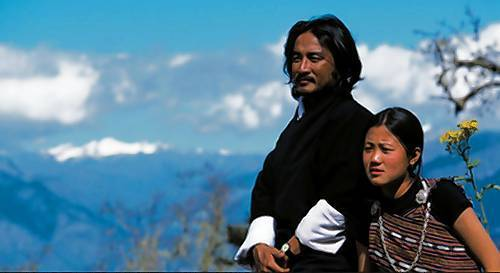 'Travelers and Magicians' is a Bhutanese fable about lives in transition showing Monday, Dec. 3, at Real Art Ways, 56 Arbor St., Hartford.