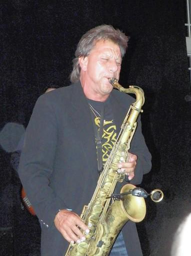 Billy Joel saxophonist Richie Cannata plays in a fundraising concert on Dec. 6 at the Palace in Waterbury.