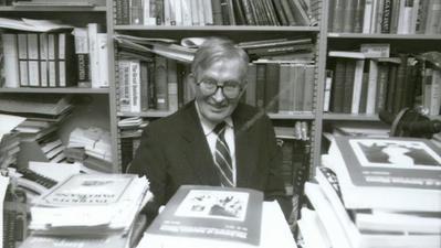 Wendell D. Garrett