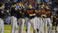 Orioles playoff shares announced