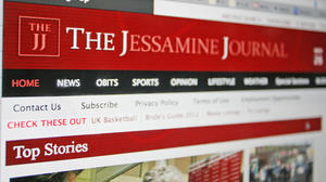 Jessaminejournal.com to become a paid website