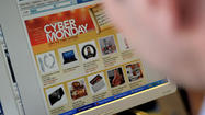 If you're participating on Cyber Monday while at work — who doesn't, except me of course, boss — you'll likely be using your credit card.
