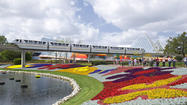 Flower & Garden Festival will feature new topiaries, food around World Showcase, Village People