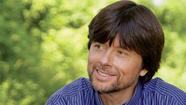 Ken Burns Visits The Avon Theatre For a Screening of His New Documentary, 'The Central Park Five'