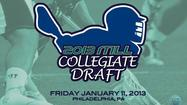 MLL Collegiate Draft details announced; Bayhawks to pick eighth overall