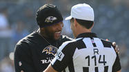 Ravens get early Christmas present if Ray Lewis returns soon