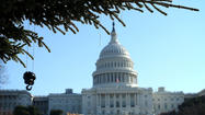 Congress returns as 'fiscal cliff' talks slow