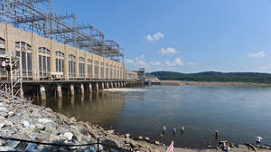Is the Bay Foundation ignoring the threat behind the Conowingo Dam?