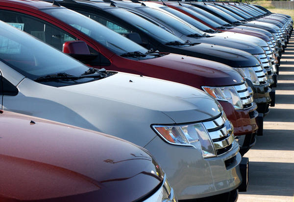 All car purchases start with one decision: New or used?