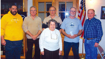 Seventh degree honors veterans