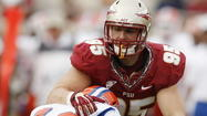 TALLAHASSEE -- Sixteen Florida State Seminoles were named to the three All-ACC teams announced by the ACC on Monday afternoon. Veteran defensive ends Cornellius Carradine and Bjoern Werner and kicker Dustin Hopkins were part of a five-man Seminole group that received first-team All-ACC honors.