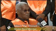 Mark caught up with members of the Orioles Blues Band at the Blue Bird Blues Festival at Prince George's Community College
