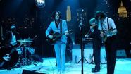 "When it comes to live music on television, <a href=""http://acltv.com/"" target=""_blank"">""Austin City Limits""</a> is top of the heap. Trailblazing guests, unfussy production and intimate, restrained camera work combined to make this long-running series a broadcast treasure."