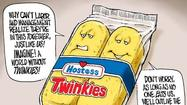 Twinkie labor relations