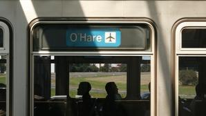 Pony up for your CTA ride from O'Hare
