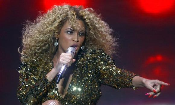 Beyonce documentary lands at HBO