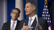 White House not yet ready to declare a 'fiscal cliff' impasse