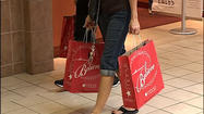 You've probably heard by now that Black Friday records were smashed from coast to coast but how did our local retailers do? Stores at Valley View Mall in Roanoke report strong sales. Many say their sales continue to break records year after year. While some consider Black Friday sales on Thanksgiving Day to be controversial, many analysts say the decision has paid off.  We spoke with shoppers in Roanoke who helped break last year's record.