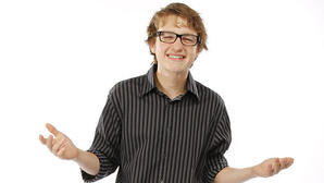 Angus T. Jones, 'Two and a Half Men' costar, says show is 'filth'