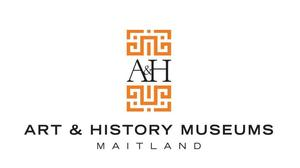 Monthly artists' critique at A&H Museums -- Maitland