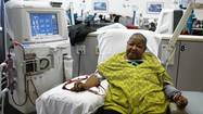 Nephrologists are only too familiar with dialysis patients challenged by disabilities and myriad health issues.