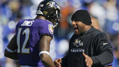 Ray Lewis shouldn't rush to return to the Ravens