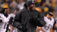 Ray Lewis, the Ravens' 13-time Pro Bowl inside linebacker, could return to practice as early as this week.