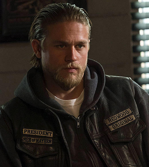 'Sons of Anarchy' Season 5: Darthy
