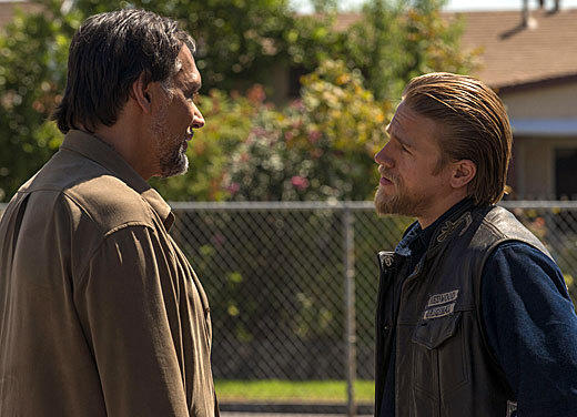 'Sons of Anarchy' Season 5: To Thine Own Self