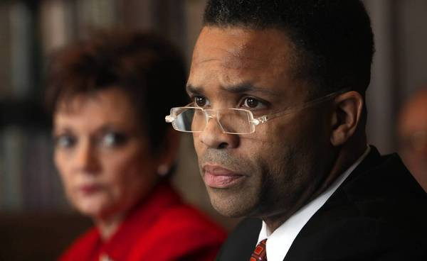 Jesse Jackson Jr. resigned from the U.S. House last week after being on medical leave for months.