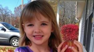 Suspect for kidnapping, murder of 6-year-old Bentonville girl is neighbor, friend