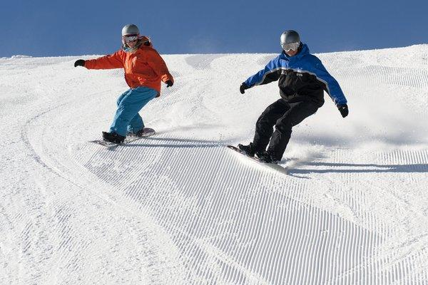 Six North Lake Tahoe ski resorts are hosting a learn to ski or snowboard weekend in December.