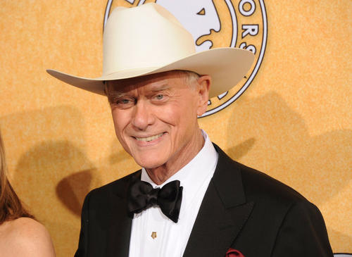 "Actor Larry Hagman, who won international fame with his portrayal of villainous oilman J.R. Ewing in the television series ""Dallas,"" died at the age of 81 from complications of cancer."