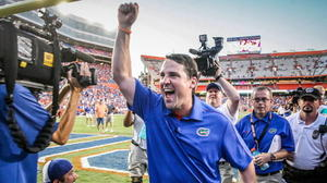 UF's Will Muschamp tells Alabama's Nick Saban `be careful what you ask for' in response to BCS jab