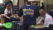 Thousands of Notre Dame football fans planning trips to Miami
