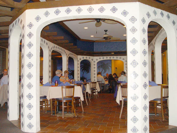 Mangos Coastal Cuisine, which had a fun island vibe, closed Nov. 17.
