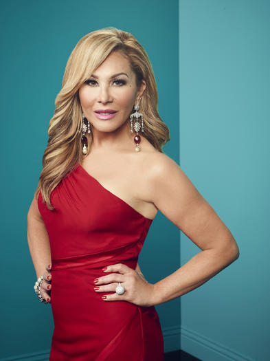 Adrienne Maloof: Them fightin' words!