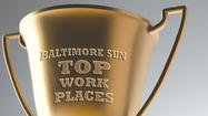 Baltimore's top workplaces 2012 special honors [Pictures]